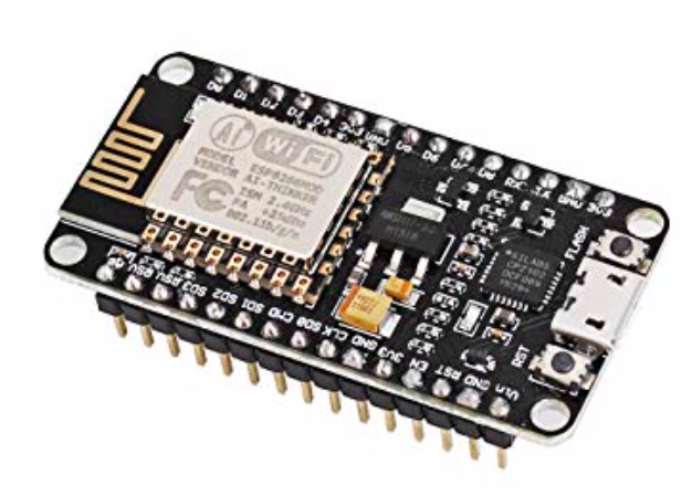 Esp8266 Smartthings Projects
